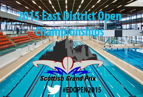 East District Open & Scottish GP Rnd 3