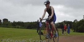 West Lothian Triathlon - Youth Tri