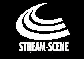 StreamScene white